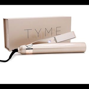 BRAND NEW TYME ALL IN ONE STYLING IRON